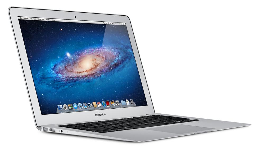 Macbook Air kompiuterių nuoma