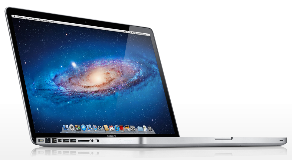 Macbook Pro kompiuterių nuoma