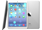 iPad Air nuoma