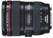 Canon 24-105mm f/4L IS USM nuoma