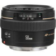 Canon 50mm f/1.4 nuoma