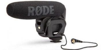 Rode VideoMic Pro nuoma