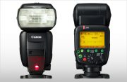 Canon Speelight 600 EX-RT nuoma