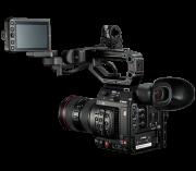 Canon EOS C200 nuoma