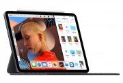 iPad Pro nuoma Vilniuje
