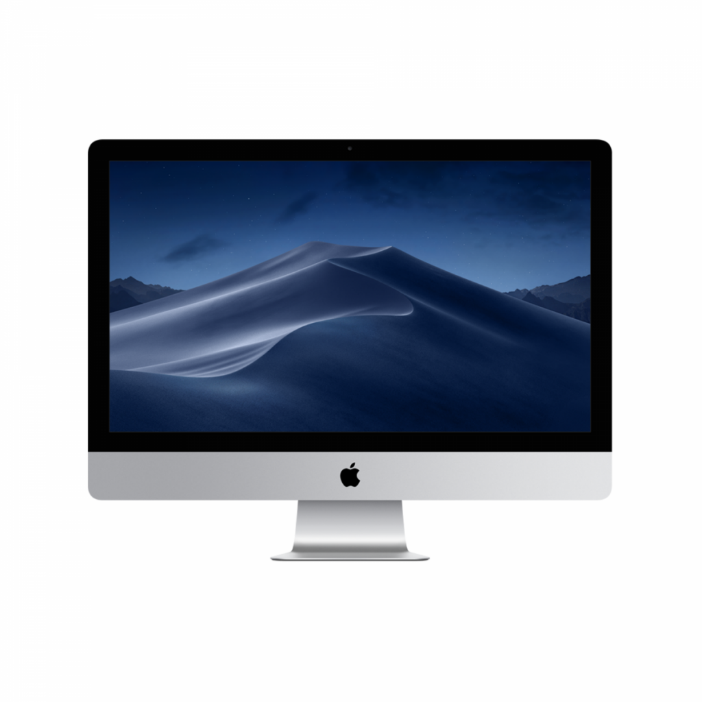 Apple iMac 5K nuoma