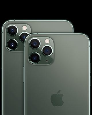 iPhone 11 Pro telefono nuoma
